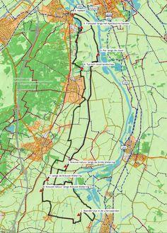 Niets is mooier dan fietsen door de IJsselvallei! Een gebied met weteringen, kronkelende dijken en natuurlijk die mooie rivier de Gelderse IJssel.