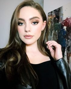 Daniella Rose, Alexander Kent, Hope Mikaelson, Attractive Girls, Am In Love, Girl Crushes, Face Claims, Pretty People, My Girl