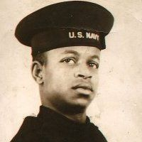 Isiah Ash Jr., WWII Hero who lost his life during The Port Chicago Tragedy in 1944, where over 300 men died, majority African American sailors, transporting bombs in harsh conditions. The Port Chicago Tragedy was the ignition that started desegregation in the Armed Forces. I salute Isiah Ash Jr., my Hero, my great uncle, for paving the way, I wore the uniform due to his ultimate sacrifice.