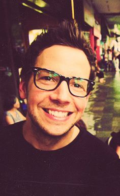Pierre - Simple plan, he was my middle school crush