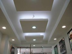 6 Fascinating Unique Ideas: False Ceiling Wedding Fabrics false ceiling design with wood.False Ceiling Design Led false ceiling design new. Gypsum Design, Gypsum Ceiling Design, House Ceiling Design, Ceiling Design Living Room, Bedroom False Ceiling Design, False Ceiling Living Room, Living Room Designs, House Design, Simple False Ceiling Design