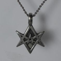 Unicursal Hexagram Pentagram Aleister Crowley Thelema