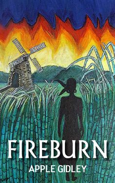 Fireburn (OC Publishing) tells the horrors of a little-known, bloody period of Caribbean history. Weathering personal heartache Anna Clausen survives the worker rebellion of 1878, 30 years after Emancipation, as she challenges the conventions of the day and faces hostility from the predominantly male landowners. Due for release October 1st, 2017