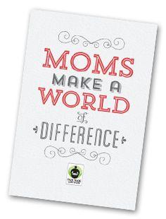Fair Trade Mother's Day