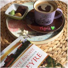 CAFE TİGRİS: Pazar Okumalari - Jane Eyre