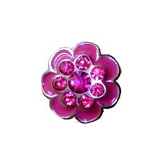 rhinestone flower png - Google Search