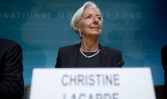 IMF charges twice as much as Europe for Irish bailout - Independent.ie