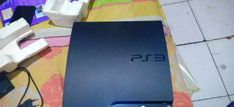 PlayStation 3 Mulus Seperti Baru
