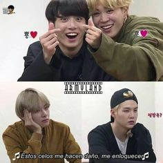 Read 006 from the story MEMES DE BTS (Puta Vida) by (Queen Min👑) with reads. Memes Bts Español, Vkook Memes, Bts Memes Hilarious, Vmin, Yoonmin, Bts Taehyung, Bts Bangtan Boy, Bts Jimin, Jikook