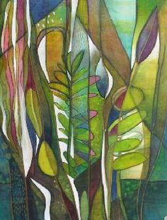 Debra Andrews Canadian Artist
