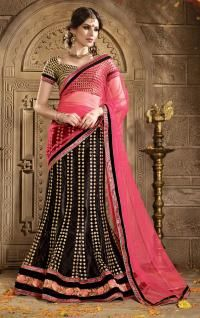 Check out designer Lehenga Choli for ths wedding season.Get latest traditional wear online at the best price here.