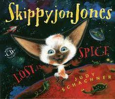 Skippyjon Jones, Lost in Spice!