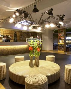 Comfortable Lobby Ideas | gorgeous | contemporary | interior | design | decor | marvelous