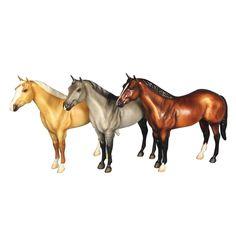 Breyer Traditional AQHA 75th Anniversary Quarter Horse