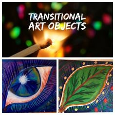 What is a Transitional Art Object & How Can It Help? - Integrative Art TherapyFacebookLinkedinPinterestTwitterYouTube
