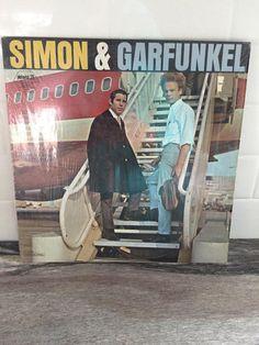 Simon and Garfunkel PC-3059 Vinyl record