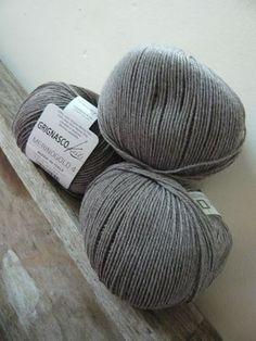 Grignasco knits Merinogold 100% merino 50g/187m col. 3705