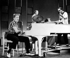 Jerry Lee Lewis 1957