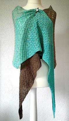 Ravelry: Marrakesch pattern by Christa Brenner