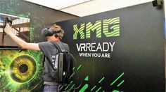 Hands-on review: IFA 2016: XMG Walker   Virtual reality (VR) has inspired a ton of exciting new PC designs but the coolest development has to be the backpack PC. We've tried out several already from likes of HP MSI and even Zotac but none of them are available yet or have a release date in sight.  Now the big leaguers have some catching up to do. XMG a German custom PC builder (owned by Schenker) similar to Origin in the US and Overclockers in the UK has made the first VR backpack PC…