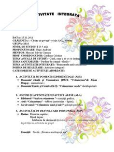 Document, Nicu, Fragrance