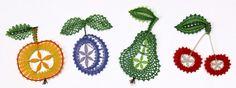 Foto Süße Früchtchen Lacemaking, Lace Heart, Lace Jewelry, Bobbin Lace, Lace Flowers, Cactus Plants, Lace Detail, Crochet Earrings, Butterfly