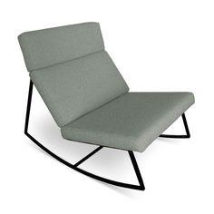GT Rocker | Chairs & Gliders | Gus* Modern