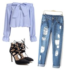 """""""Untitled #40"""" by juan-david-arzayus on Polyvore"""