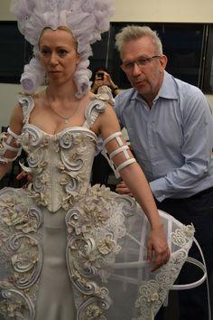 OPÉRA COMÉDIE DE MONTPELLIER Les Noces De Figaro Costume : Jean Paul Gaultier