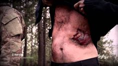 SyFy Z-Nation - Trailer - http://www.dravenstales.ch/syfy-z-nation-trailer/