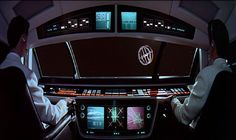2001: A SPACE ODYSSEY /1968 Eyestream Images