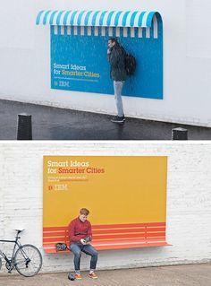 IBM - Smart ideas for smarter cities.