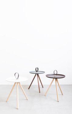 Bijzettafel 973 by Rolf Benz | Master Meubel, design meubelen en interieur inrichting