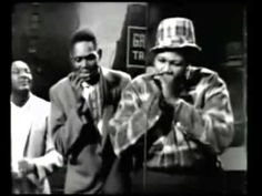 ▶ (1965) Blues by Big Mama Thornton - Hound Dog and Down Home Shakedown - YouTube