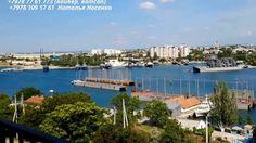 3-комнатная квартира с видом на море  В Севастополе