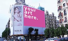 10 Rockstar Examples of Augmented Reality for 2014 Guerilla Marketing Photo