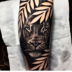 53 Cool Animal Tattoo Ideas 53 coole Tier Tattoo Ideen & schick besser The post 53 coole Tier Tattoo Ideen appeared first on Animal Bigram Ideen. Panther Tattoos, Wolf Tattoos, Cute Tattoos, Leg Tattoos, Black Tattoos, Body Art Tattoos, Black Panther Tattoo, Dragon Tattoos, Tattos