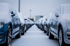За 2014 год в Украину ввезено автомобилей на 1,6 млрд долларов