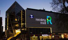Shopping Recoleta Mall, Acabajo 2do Nivel entrada por Junin                                                                                                                                                                                 Más