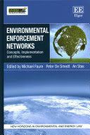 """La 4ème de couverture indique : """"Compliance and enforcement is a fundamental issue within environmental law. But despite its pertinence, it is an area that has been neglected in academic research. Addressing this gap, this timely book considers the circumstances under which networking can increase the effectiveness of environmental enforcement. Presenting a general theory of how and why networking can increase the effectiveness of environmental enforcement, expert contributors ascertain…"""