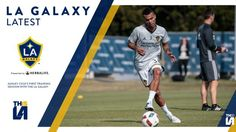 GalaxyTV was on site at StubHub Center to capture Ashley Cole's first training session with the LA Galaxy.