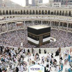 Vizyon Turizm'in Umre programı hakkında bilgi almak için:http://bit.ly/10cCFjx  #umre #umreturlari #hac #Muslim #gezi #travel #Umrah #pilgrimage