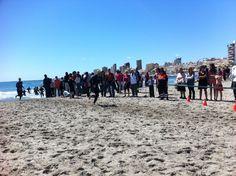 Stop the clock - 2,4k El Campello - 6 April '12