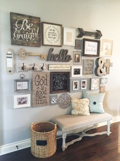 5 Rustic Farmhouse Decor Ideas You Must Try | My Home Decor Guide