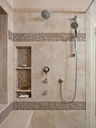 shower tile design.modern - Google Search