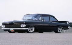 1959 Impala