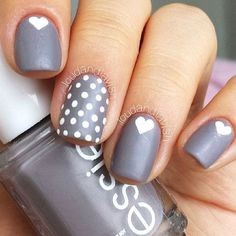 When you think of Valentine's Day Nails, you probably think of the classic colors which are red, white and black. We wanted to be different and find all the obscure or unique Valentine's Day Nails that are still adorable but are not the common theme as you typically see. Please enjoy9 Unique Valentine's Day Nail …