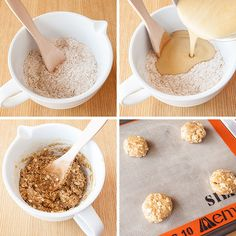 ANZAC Biscuits recipe by Baking Pretty
