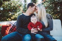 Weaver Family Holiday 2016 « Stephanie Barone Photography