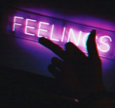 fuck feelings ♥Pintrest♥: ✴ @lacoxx ✴